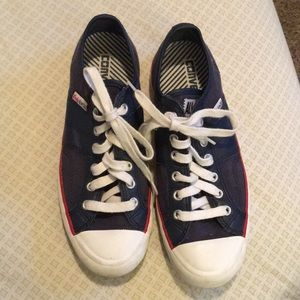 Converse lady all star shoes